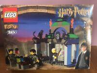 Harry Potter original Lego : Slytherin