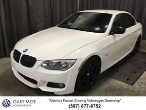 2011 BMW 335i IS Convertible Leather, Nav,  **252 bw!!!