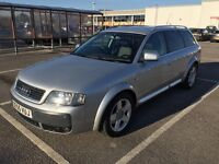 2006 AUDI A6 T QUATTRO AVANT AUTO / NEW TURBOS / NEW CAMBELT / VERY RARE AND FAST CAR / WE DELIVER