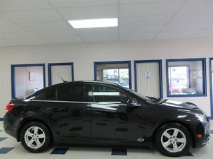 2011 Chevrolet Cruze LT TURBO 8 PNEUS FULL ÉQUIPE BLUETHOOTH 954