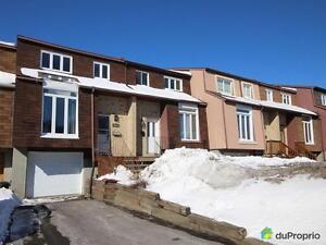 178 400$ - Maison en rangée / de ville à vendre à Gatineau