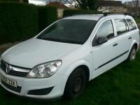 Vauxhall astra spares