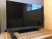 Sony Bravia 1080p TV
