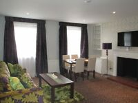 Short Term / Oxford St / central London / A very spacious 2 bedroom apartment