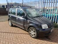 2004 fiat panda unwanted px to sell