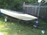 runabout 14ft