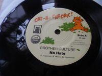 "7"" vinyl reggae and soul"