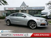 2012 Volkswagen CC Sportline *Heated Seats,Leather,Alloy Wheels*