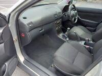 Toyota, AVENSIS, Hatchback, 2006, Manual, 1998 (cc), 5 doors