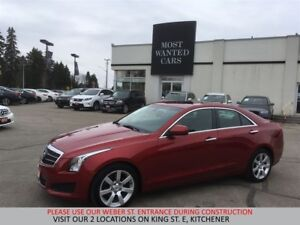 2014 Cadillac ATS SUNROOF | BOSE | TOUCHSCREEN