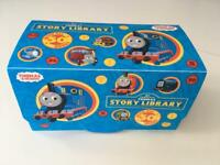 Thomas the Tank Engine library