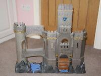 Disney Narnia Prince Caspian Telmarine Castle