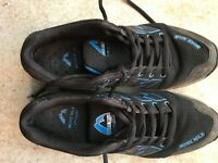 More Mile OCR running shoes size 8