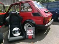 QMS FIA Harness 6 point