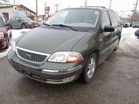 2003 Ford Windstar SEL Luxury