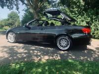 BMW 3 Serias Convertible