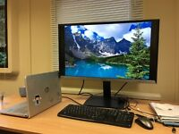 Samsung 32 inch professional monitor