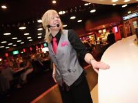 Team Leader - Mecca Bingo Luton - Come & Play at Our House!!!