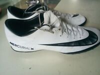 Football trainers cr7