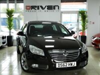IMMACULATE! 2012 VAUXHALL INSIGNIA CDTI SRI 160 BHP +FSH +12 MONTH MOT + FREE DELIVERY TO YOUR DOOR