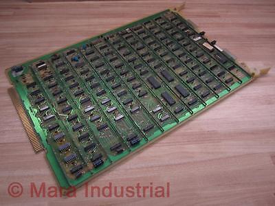 Modicon C210 Circuit Board Alt-a1-94v1 - Used