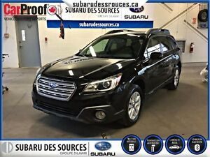 2015 Subaru Outback 2.5i Touring at $172.95 / 2 Semaines