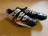 Mens size 11.5 northwave cycle shoes for sale
