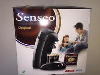 *BRAND NEW* SENSEO COFFEE MACHINE *ONO*