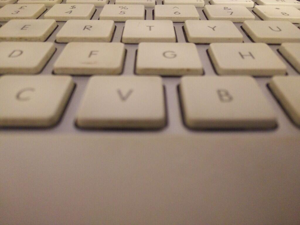 Apple Wired Mini Keyboard Genuine Apple Wired Mini