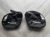 Touratech Crash Bar Bags BMW R1200GSA