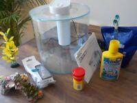 Fish Tank Starter Kit