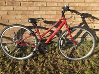 Ladies bike apollo cx10 - North bristol