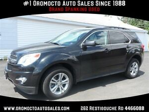 2014 Chevrolet Equinox Heated Seats, 26500 km,All Wheel Drive