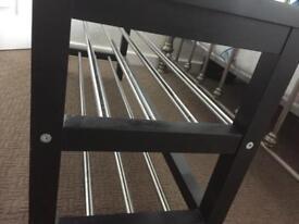 Ikea Bench & Storage Space