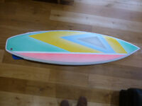"""Chapter 6'4"""" Surfboard"""