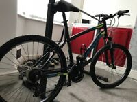 Mountain Bike Btwin 340 - Low Price