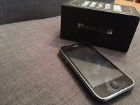 iPhone 3GS Unlocked 16GB with box