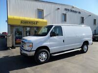 2014 Ford E-250 Commercial