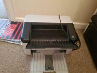 Brother HL-1210w printer