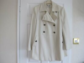 Marks & SpencerAutograph Weekend Range Size 16 Coat