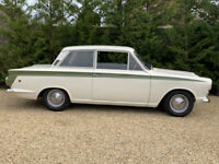 LOTUS CORTINA WANTED LOTUS CORTINA WANTED LOTUS CORTINA WANTED