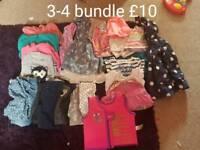Lots of bundles