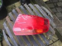 Audi A3 4 doors 2004-2008 brand new rear right lamp in very good condition