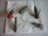 Sea Fishing Breakaway Weights