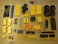 K'nex 10 model building set for sale  North Yorkshire