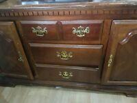 Antique Chest Drawer- Bargain