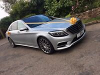 Herongate Chauffeurs - Wedding Car Hire - Professional Chauffeur Services - Airport Transfers