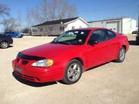 2002 Pontiac Grand Am SE1 PLEASE SHOP & COMPARE