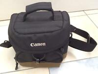 Canon 100EG DSLR Camera bag