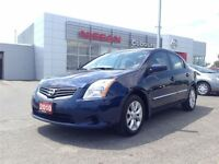 2010 Nissan Sentra S, Cruise, Alloys, NEW Tires